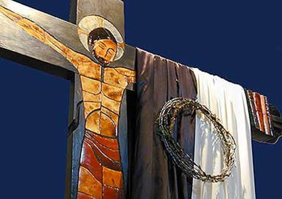 Resultado de imagen para Marcos 9,30-32: El anuncio de la Cruz