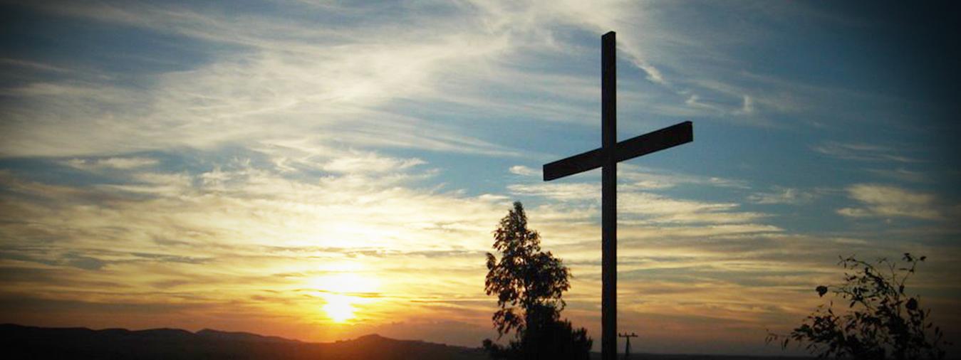 Resultado de imagen para imágenes de una cruz echada