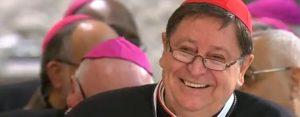cardenal João Braz de Aviz