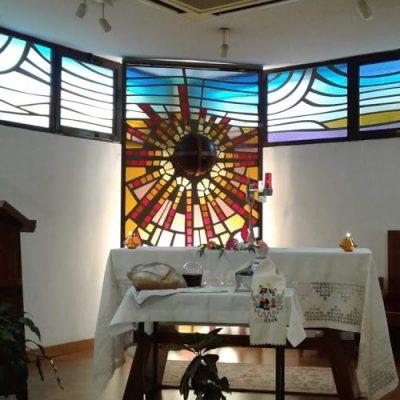 capilla casa