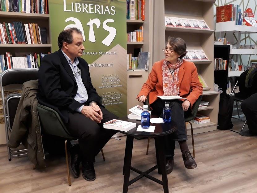 «La voz de tu saludo», de José García de Castro, SJ, en ARS Carmelitana