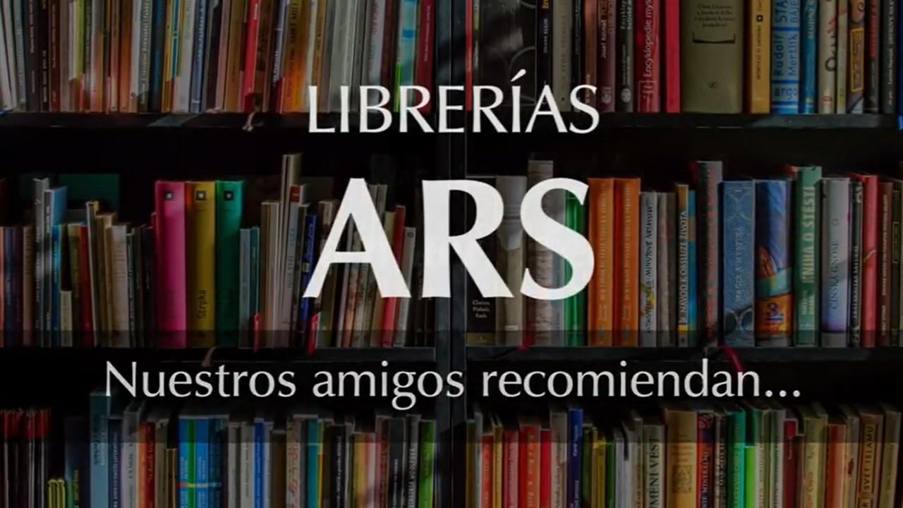 Las Siervas recomiendan libros en ARS