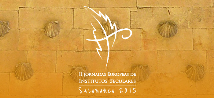 II Jornadas Europeas de Institutos Seculares