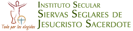 Instituto Secular Femenino Siervas Seglares de Jesucristo Sacerdote
