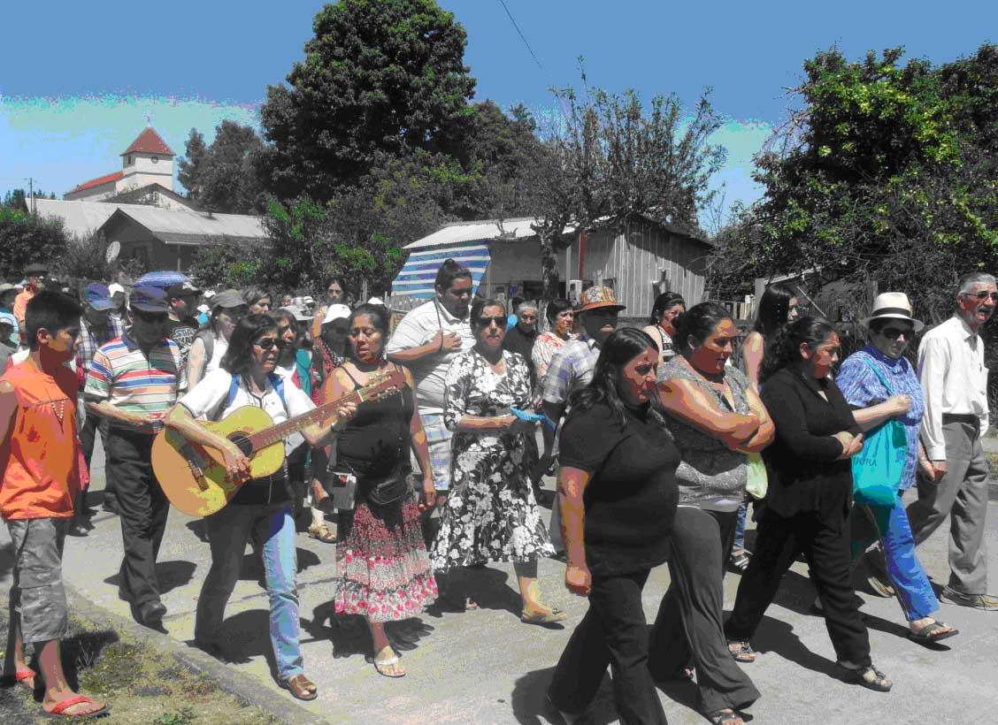 Misión en Chile – enero 2016