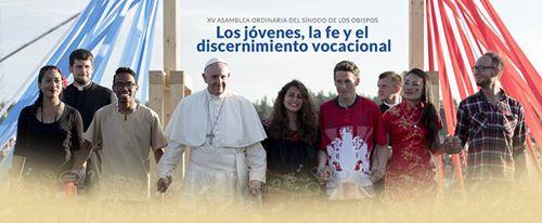 Sínodo de los Obispos sobre los jóvenes 2018