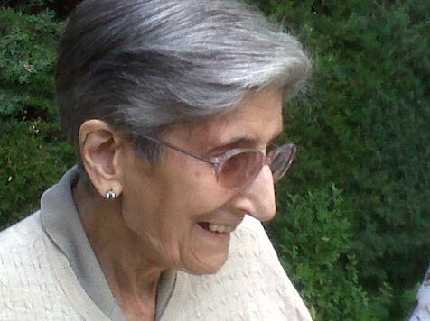 María Fuertes del Amo, vivió para Dios, vive con Dios