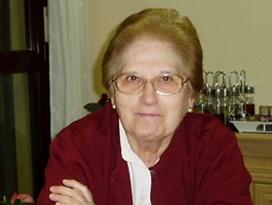 Carmen Lázaro Lerín, vivió para Dios, vive con Dios