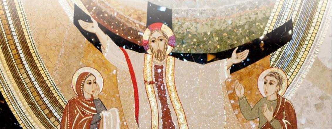 Celebración de Jesucristo Sumo y Eterno Sacerdote, 2020