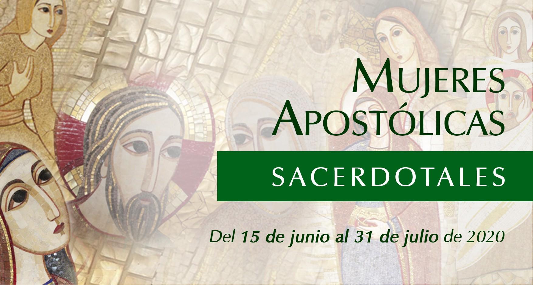 Librerías ARS: Mujeres Apostólicas Sacerdotales
