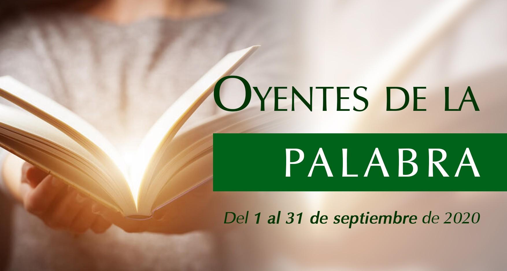 «Oyentes de la Palabra»: las Librerías ARS en el mes de la Biblia