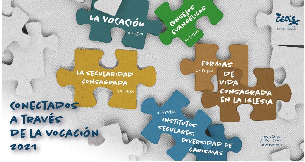 CEDIS – Conectados a través de la vocación