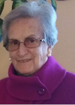 Pilar Fuentes Vicente, vivió para Dios, vive con Dios